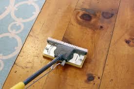 what is best way to clean hardwood floors best way to clean dark wood floors hunker