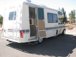 chevy motorhome public surplus auction 429830
