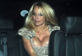 Pam Anderson to appear on E  News to talk about pregnancy  Brit     Life   Style