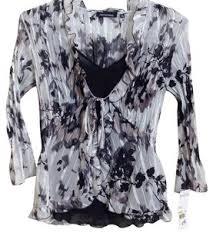 notations blouses notations items tradesy