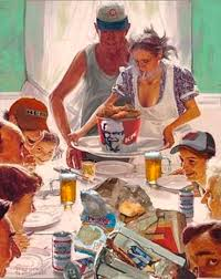 pieces of april a not so norman rockwell thanksgiving