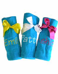 wedding gift towels personalized towels advantagebridal