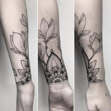 magnolia flower meaning best tattoos 2018