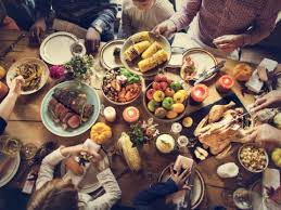 thanksgiving things to do and proper etiquette business insider