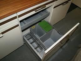 mülltrennsystem küche alno mülltrennsystem küchengestaltung kleine küche