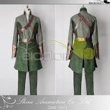 Hobbit Halloween Costume Popularne Hobbit Halloween Costume Kupuj Tanie Hobbit Halloween