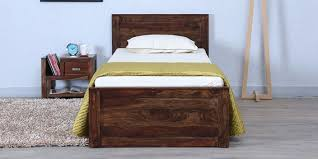beds buy wooden beds online in india best prices u0026 designs