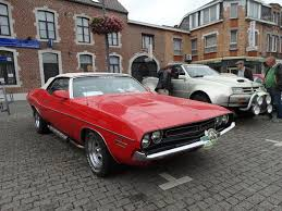 Dodge Challenger Classic - dodge challenger classic car pictures