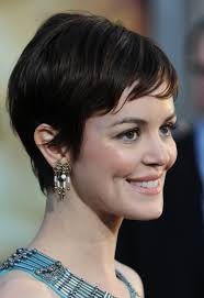 pixie haircut using clippers short pixie haircuts
