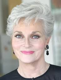 short hairsyles for 60year olds unique short hairstyles for year old woman with fine hair short