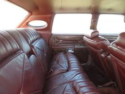 junkyard find 1979 lincoln continental town car the about