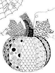 halloween chubby mermaid zentangle coloring pages colouring