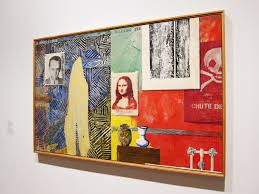 keith haring the dream being jasper johns racing thoughts 1983 on view at the whitney exhibition i you we