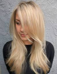 good haircut for fine wispy hair 40 long hairstyles and haircuts for fine hair with an illusion of