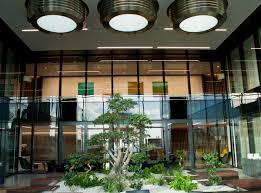 ubs interior planting scheme european interior landscaping