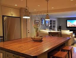 Wooden Kitchen Countertops Cabinet Kitchen Mahogany Childcarepartnerships Org