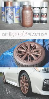 how to plasti dip car rims in matte black this spray is like