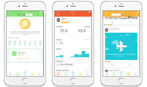 20 fitness tools that track your exercise meals sleep and more