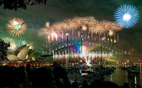 for new year new year s in sydney 2018