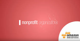aws for nonprofits amazon web services
