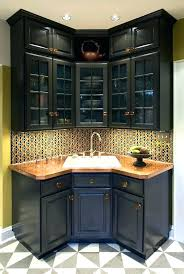 small wet bar sink wet bar cabinets with sink inature me