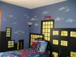 spiderman bedrooms 15 kids bedroom design with spiderman themes