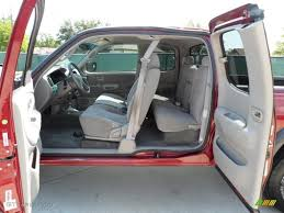 nissan tundra interior 2001 toyota tundra specs and reviews u2014 ameliequeen style