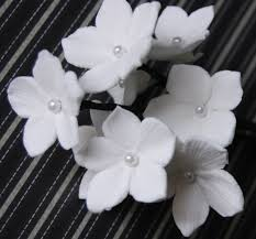 stephanotis flower paper flowers