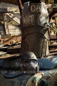 fallout new vegas halloween costume fallout new vegas body armor of veteran ranger ncr by