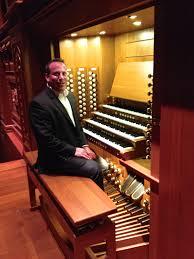 matias h sagreras organista titular de la basilica del santisimo