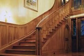 Refinish Banister Railing Instructions For Refinishing A Staircase Home Guides Sf Gate