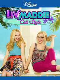liv u0026 maddie tv show news videos full episodes and more