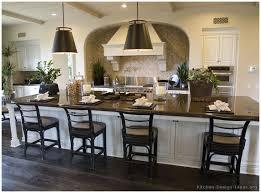 gourmet kitchen islands gourmet kitchen island designs best kitchen design