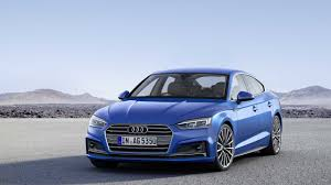 audi a5 modified audi a5 sportback g tron debuts at worthersee with special finish