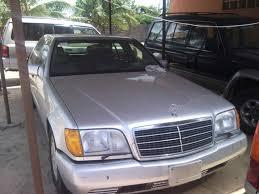 mercedes s500 1996 1996 mercedes s500 v boot for sale 450k autos nigeria