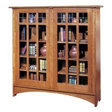 Stickley Bookcase Oak Mission Classics 89 By Stickley Sprintz Furniture