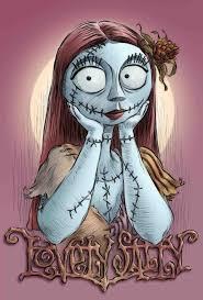 Nightmare Before Christmas Characters Mayor Drawing Cheminee Website