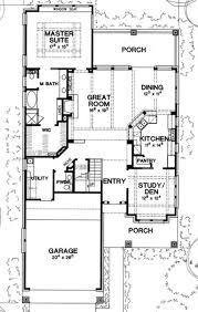 Mediterranean Style House Plans by Mediterranean Style House Plan 3 Beds 3 50 Baths 2567 Sq Ft Plan