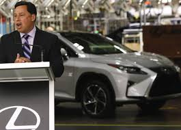 lexus jobs ontario ontario liberals raised at least 400 000 from subsidized firms
