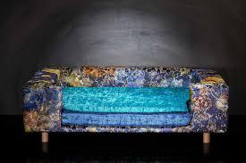 designer guild canape canapé de luxe pour chien le couture palace bleu sabanah