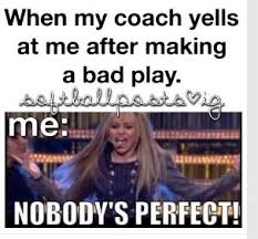 Funny Softball Memes - 20 best softball quotes images on pinterest softball quotes