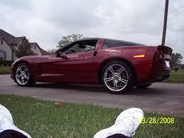 corvette monterey monterey pics after a wax corvetteforum chevrolet