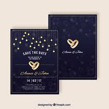 E Wedding Invitations Engagement Vectors Photos And Psd Files Free Download