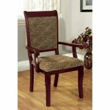 Cherry Dining Chair Cherry Dining Arm Chairs Foter