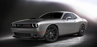 Dodge Challenger 392 - dodge shaking things up in ny with special edition challenger 56
