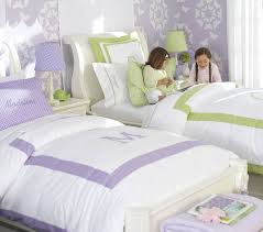 Pottery Barn Comforters Accessories Stylish Pbteen Bedroom And Lilac And Soft Green