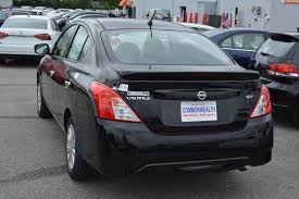 nissan versa o d off new 2017 nissan versa sedan sv 4dr car in lawrence n2129