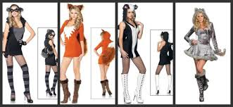 Raccoon Halloween Costumes Costume Ideas Groups 4 U0027s Crowd U0027s Party
