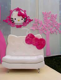 Hello Kitty Toddler Sofa Hello Kitty Party Chair Hello Kitty Birthday Party Ideas