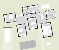 Passive House Floor Plans Gallery 6 Prefab Boxes Make A Passive House Alventosa Morell